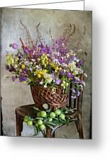 Wildflowers In July Framed Print By Nikolay Panov
