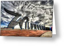 Wildwood Greeting Card