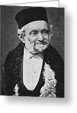 Wilhelm Eduard Weber (1804-1891) Greeting Card