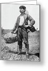 William Dinwiddie (1867-1934) Greeting Card