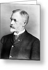 William Frederick Allen (1846-1915) Greeting Card