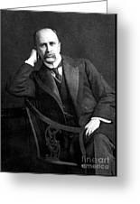 William Osler (1849-1919) Greeting Card