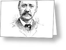 William Weihe Greeting Card