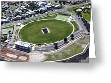 Williamstown Football Club Home Ground Greeting Card