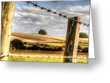 Wiltshire Greeting Card