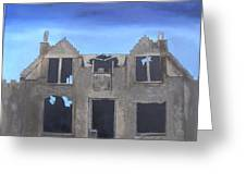 'windhouse' Greeting Card