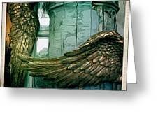 Wing It I Greeting Card