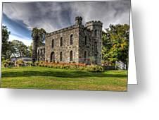 Winnekenni Castle Greeting Card