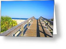 Within Sight Greeting Card