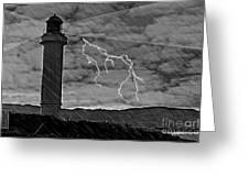 Wollongong 6 Greeting Card