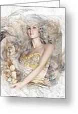 Women 550-11-13 Marucii  Greeting Card