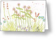 Wonder Of It Greeting Card