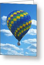 Would You Like To Fly Greeting Card