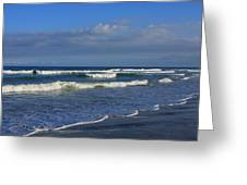 Wrightsville Beach Greeting Card