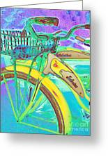 Yesterday It Seemed Life Was So Wonderful 5d25760 Vertical M38 Greeting Card by Wingsdomain Art and Photography