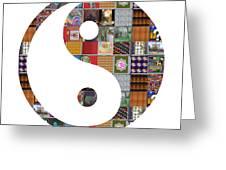 Yinyang Yin Yang Showcasing Navinjoshi Gallery Art Icons Buy Faa Products Or Download For Self Print Greeting Card