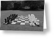 Your Move 1 Greeting Card