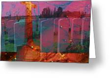 Ypres Greeting Card
