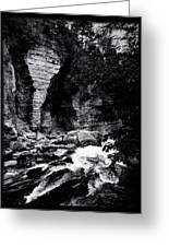 Ausable Greeting Card