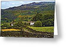 Duddon Valley Greeting Card