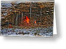 0004 Natural Elements Greeting Card
