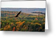 003 Letchworth State Park Series  Greeting Card