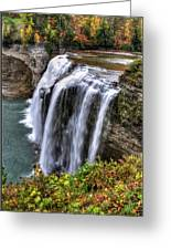 0039 Letchworth State Park Series Greeting Card
