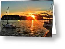 005 Empire Sandy Series Greeting Card