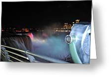 04 Niagara Falls Usa Series Greeting Card