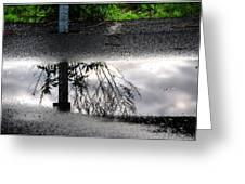 05 Reflecting Greeting Card