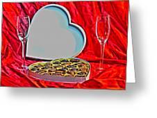 05 Valentines Series Greeting Card