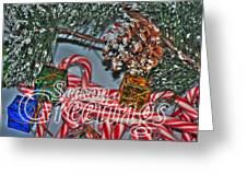 06 Christmas Cards Greeting Card