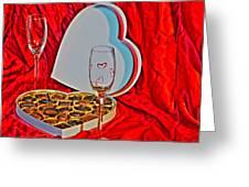 06 Valentine Series Greeting Card