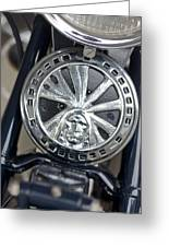 1931 Indian 101 Scout 45 CI Motorcycle Photograph by Jill