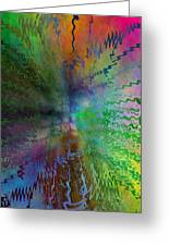 After The Rain  Greeting Card by Tim Allen