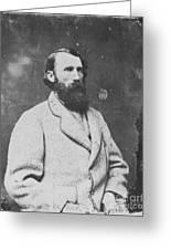 Ambrose P. Hill (1825-1865) Greeting Card