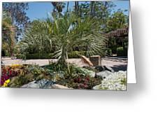 Balboa Park San Diego Greeting Card