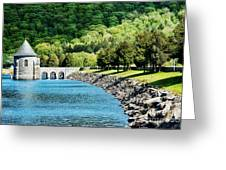 Barkhamsted Ct Greeting Card