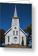 Bethesda Lutheran Church Greeting Card