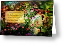 Bloom Home Greeting Card
