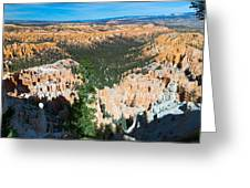Bryce Point 09 Greeting Card