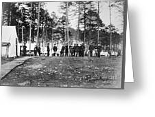 Civil War: Brandy Station Greeting Card