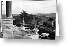 Civil War: Nashville, 1864 Greeting Card