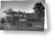 Cravens House Greeting Card
