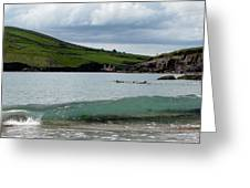 Dingle Bay Greeting Card