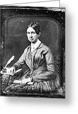 Dorothea Dix (1802-1887) Greeting Card