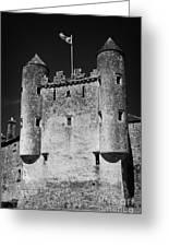 Enniskillen Castle County Fermanagh Ireland Greeting Card