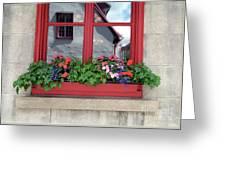 Flower Pots ...... 13 Greeting Card