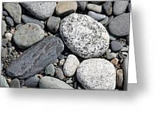 Healing Stones Greeting Card