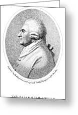 James Beattie (1735-1803) Greeting Card